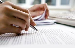 Comment écrire une critique de livre dans le format APA