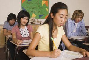 Outils d'apprentissage pour les adolescents atteints du TDAH
