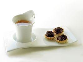 Comment puis-je écrire un Invitation Tea Party?