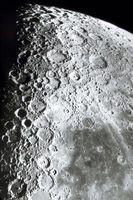 Comment Cratères formulaire sur Rocheuses Planètes