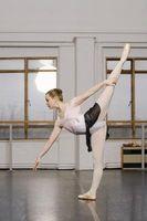 Comment améliorer votre Ballet de développement dans une semaine