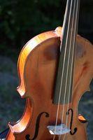 Comment repérer un faux Antique Violon
