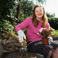 Loisirs pour enfants atteints du syndrome de Down