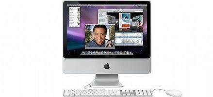 Comment gérer les couleurs sur un ordinateur Mac