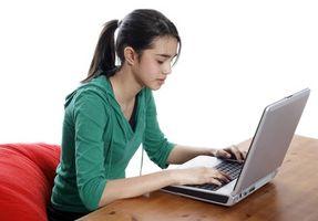 Comment vérifier sur les enfants Utilisation de l'ordinateur