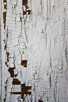 Comment réparer peinture écaillée
