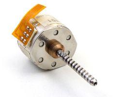 Comment faire pour contrôler facilement la vitesse de rotation d'un moteur électrique DC