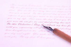 Comment changer d'encre couleur dans un stylo à plume