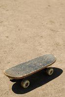 Idées Skateboard Party pour les garçons