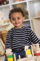 Comment garder un enfant en bas âge d'une porte pliante